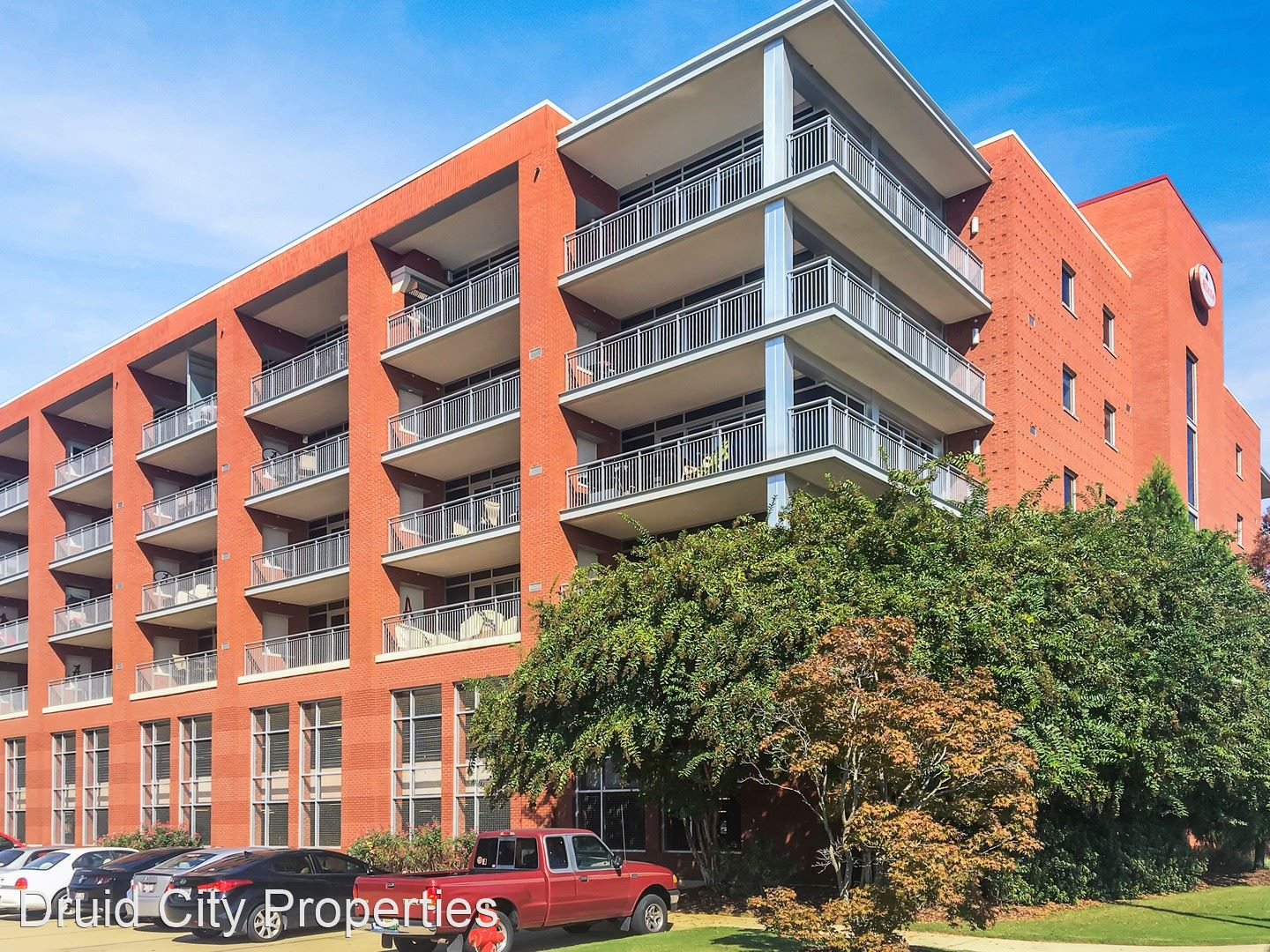 1018 Hackberry Lane Unit 213